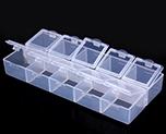 AC2233  可单独开盖零件收纳盒