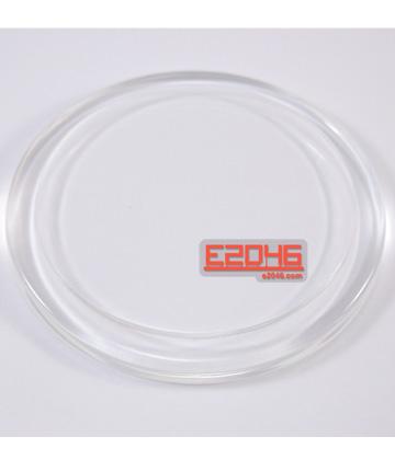 Transparent Acrylic Base D12