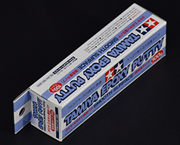 AC2617  Tamiya Epoxy Putty 100g  (Smooth Surface)
