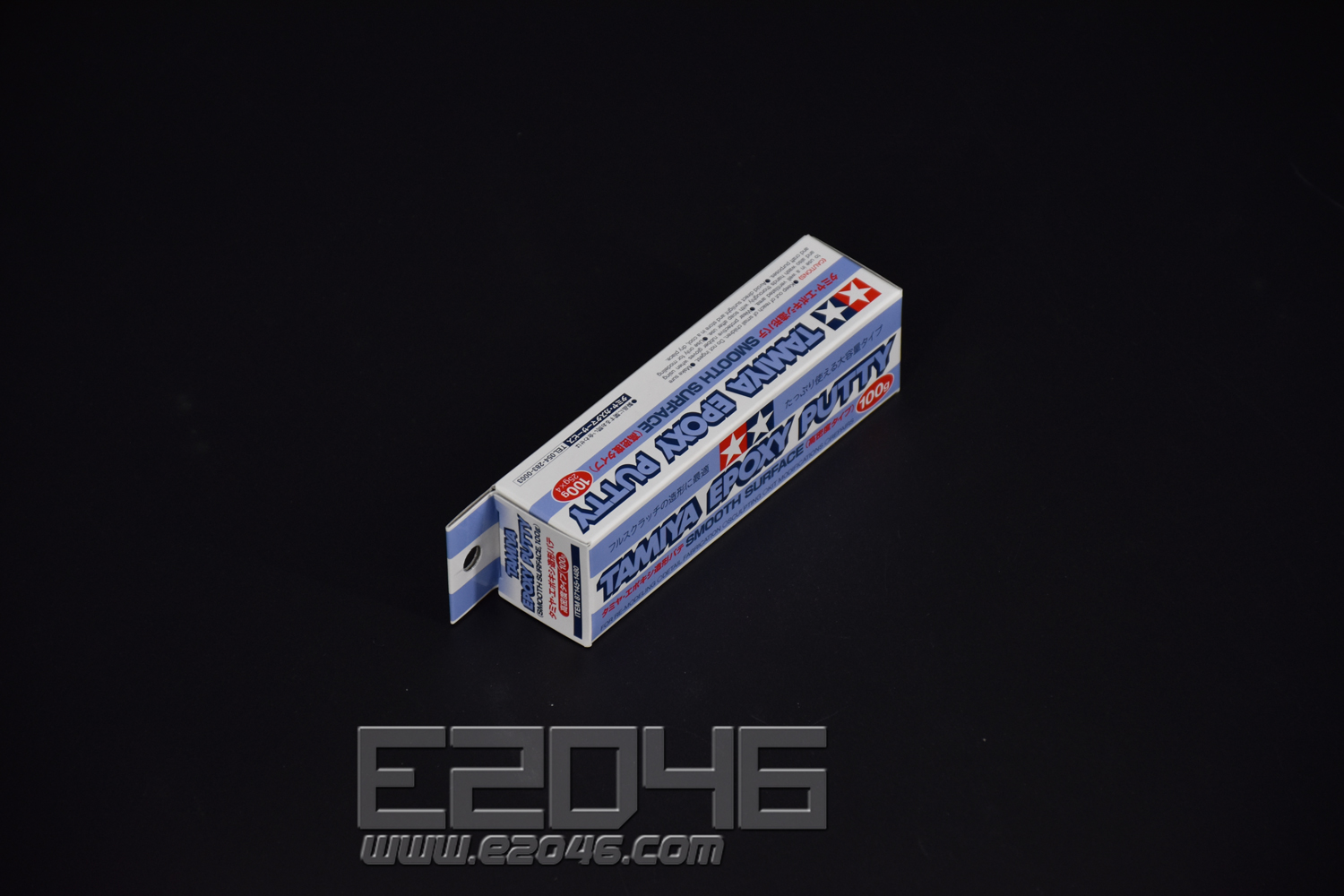Tamiya Epoxy Putty 100g  (Smooth Surface)