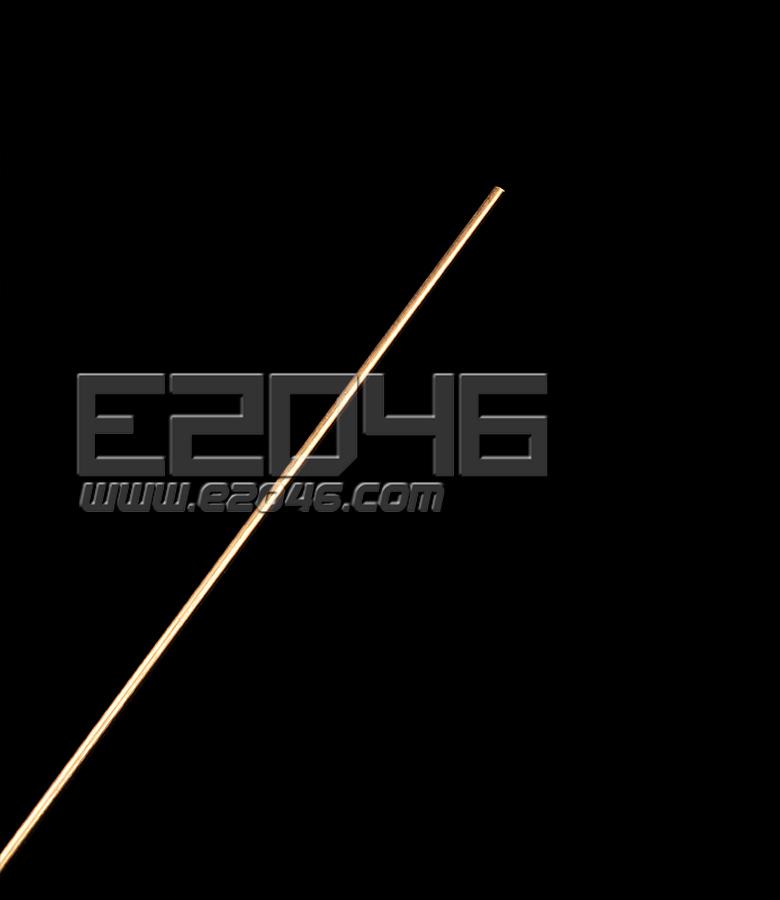 Brass Rod 2.5mm