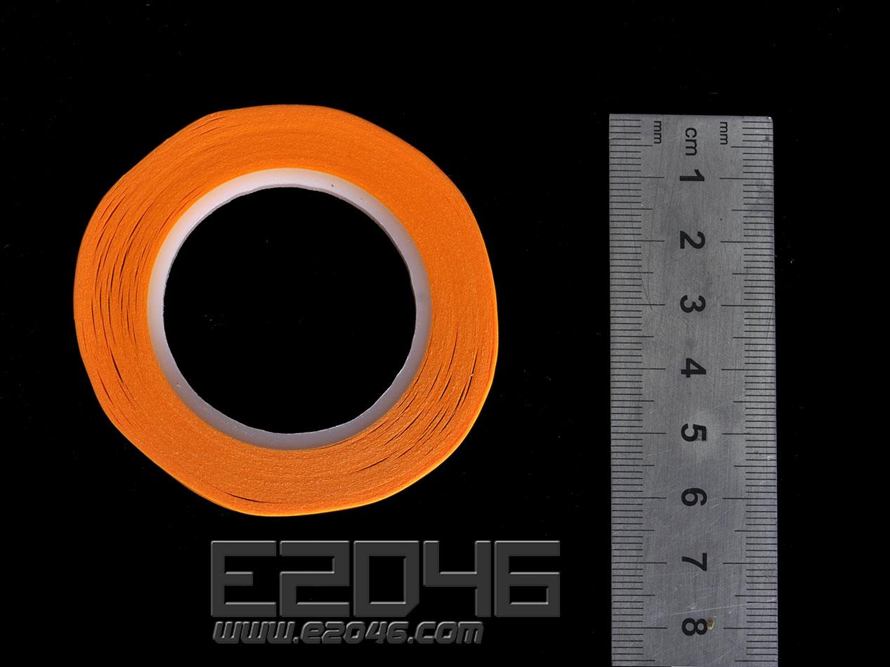 Masking Tape Refill 4 mm