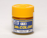 AC1099  Mr. Color C-113 RLM04 Yellow