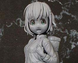 FG10585 1/7 Yukimura Aoi