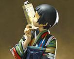 FG8620 1/8 Tsunetsuki Madoi