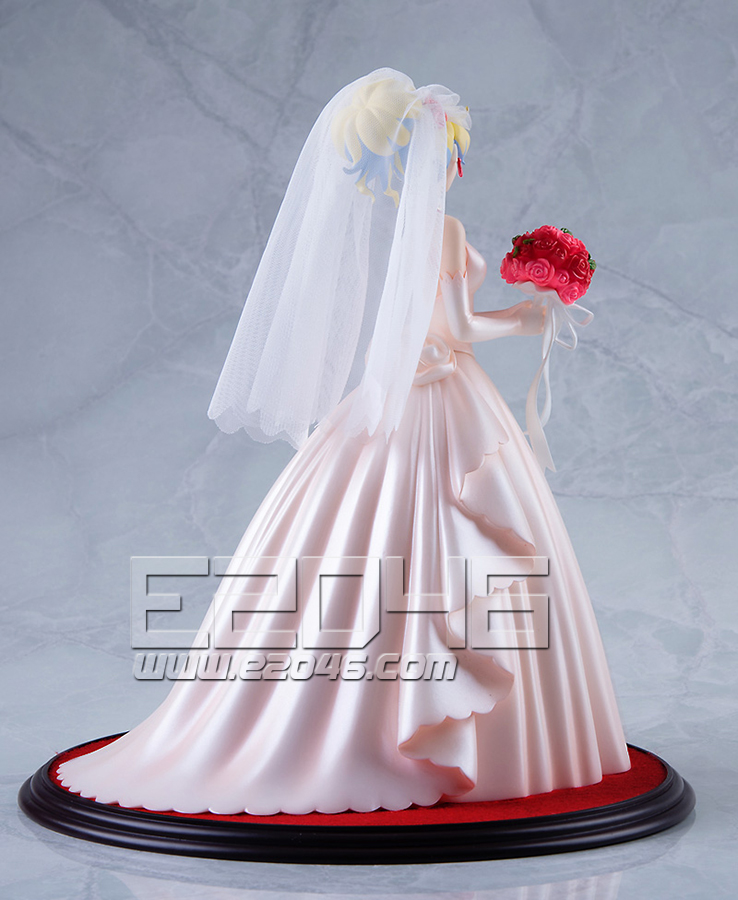 Nia Wedding Dress Version