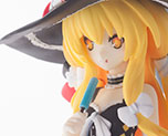FG8001  Kirisame Marisa Summer Witch