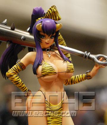 Oni Girl Yuina