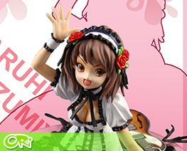 FG4000 1/7 Gothic Lolita Dress Haruhi