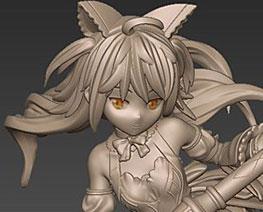 FG11387  暗影愛麗絲