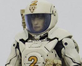 FG11382 1/20 全装甲太空人