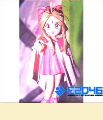 SD 女神