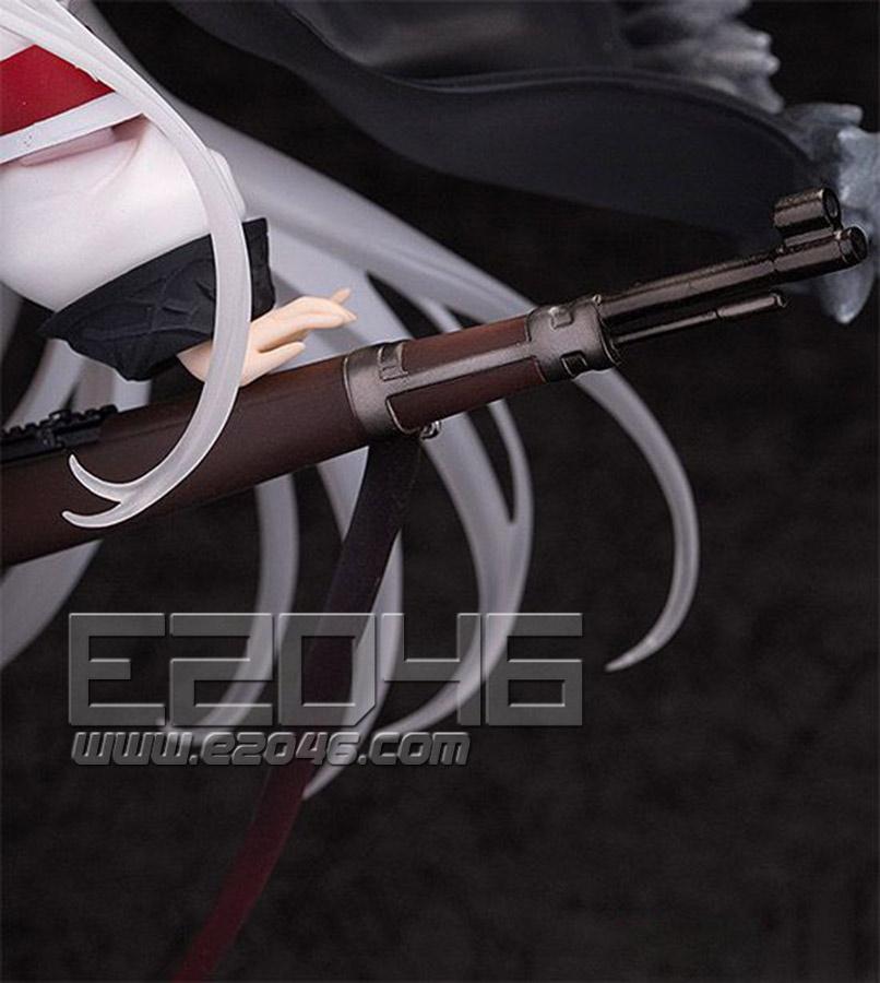 Girls Frontline Mauser Kar98K