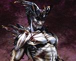 FG3276  Devilman