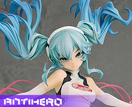 FG8733 1/8 Racing Miku 2014 Version