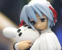 FG2713 1/10 Yuki-san Maid Sitting