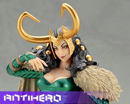 FG10017 1/7 Loki