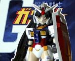 FG2996 1/7 RX-78 Gundam Girl A