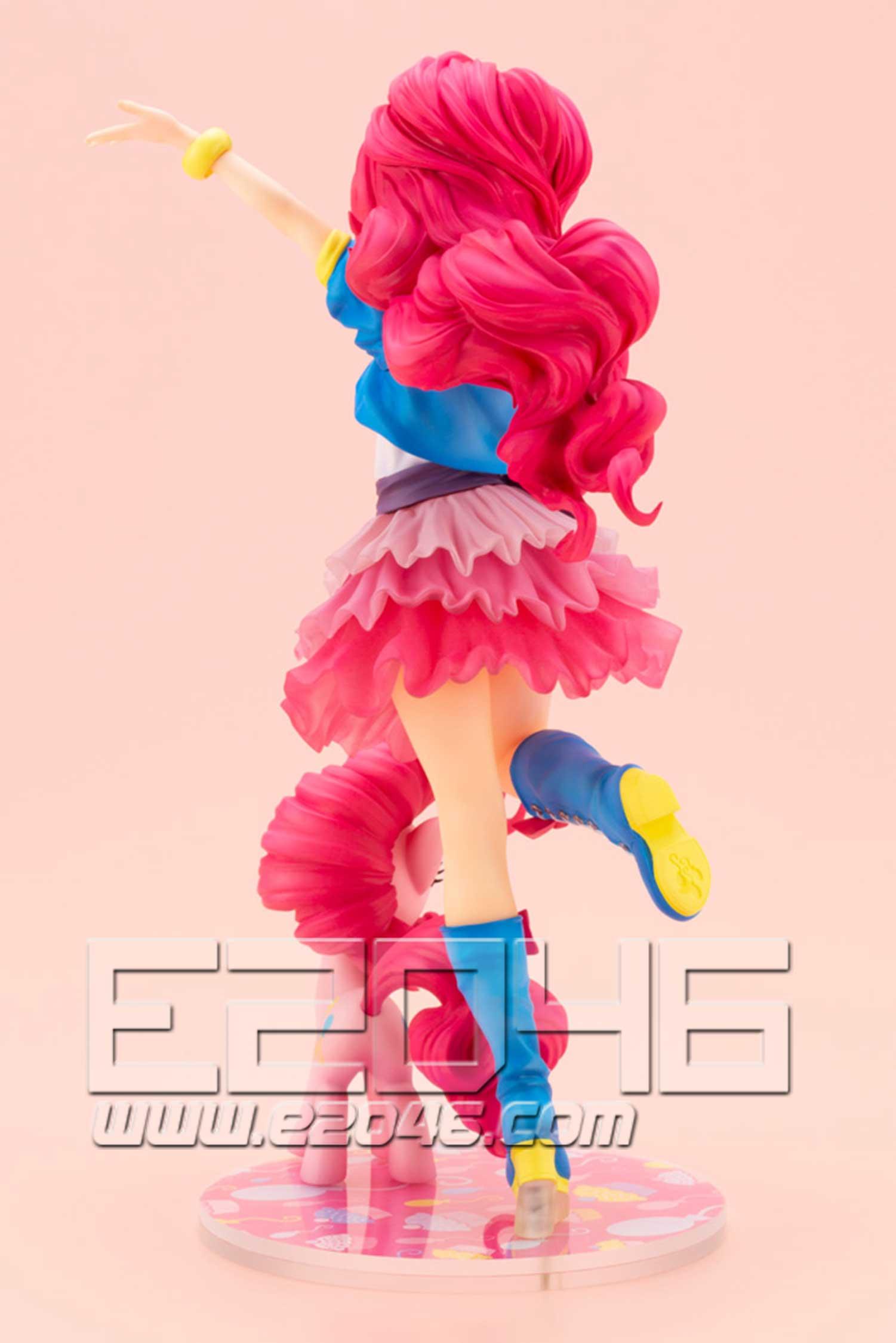 Bishoujo Pinkie Pie