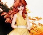 FG1827 1/7 Ichigo Morino in Yellow Dress