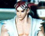 FG0344 1/6 Ryu II