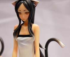 FG4661  Cat girl