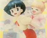FG6038 1/6 Natsumi Mizuki and Mirai
