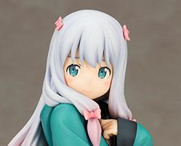 FG10475 1/7 Sagiri Izumi