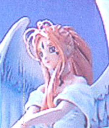 Belldandy Angel Type 2002