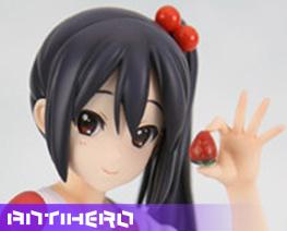 FG6407 1/8 Nakano Azusa