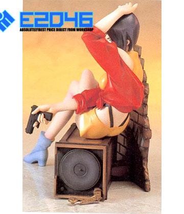 Faye Valentine on Music Box