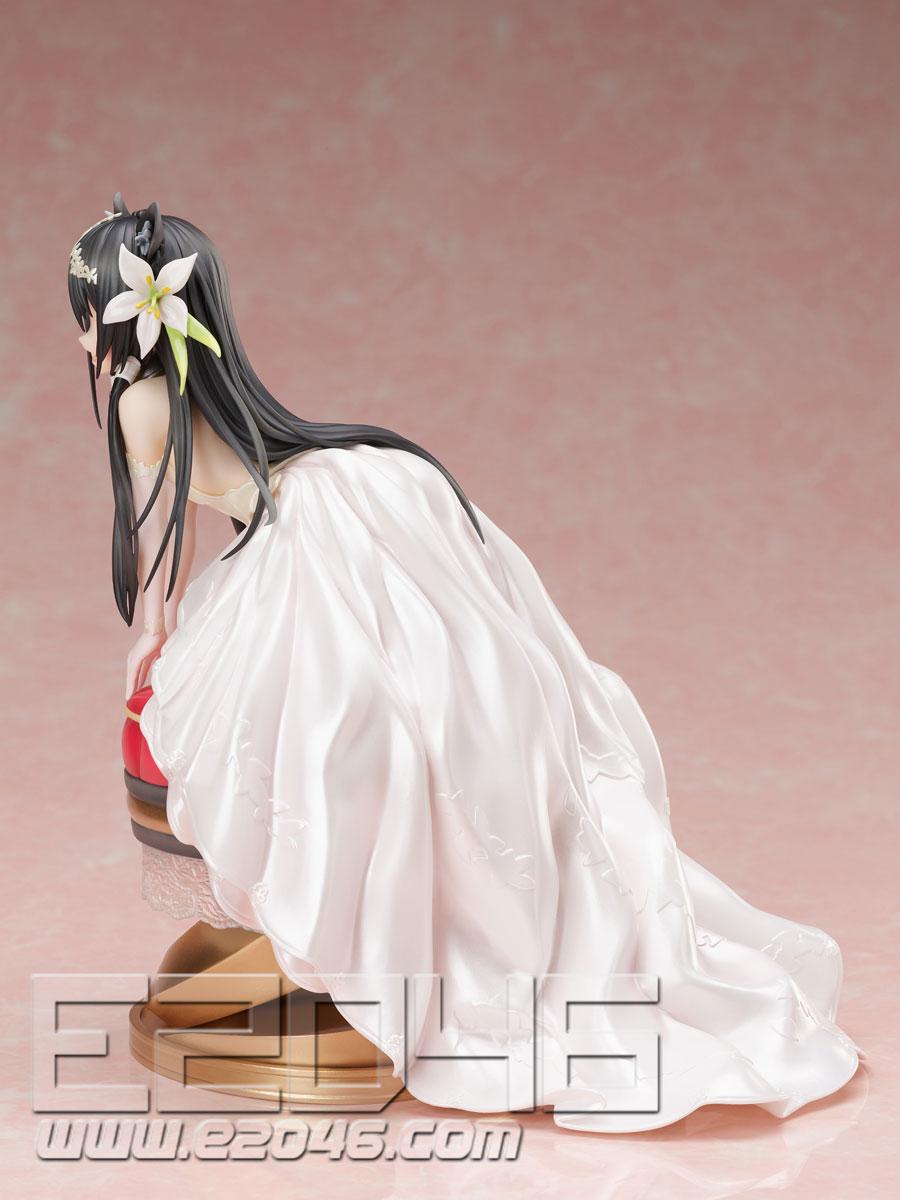 Rem Galleu Wedding Dress