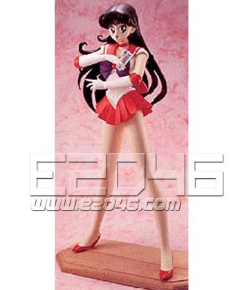 Sailor Moon First Season Group