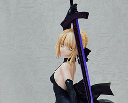 FG10955 1/7 Altria Alter Dress Version