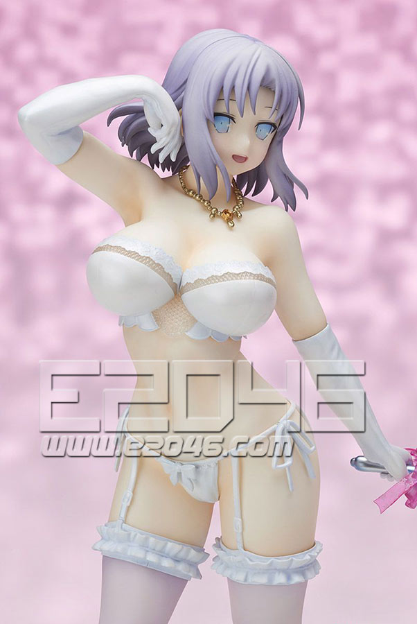 Yumi Wedding Lingerie Version