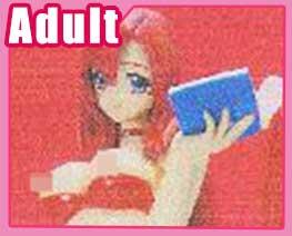 FG5134 1/6 Mizuho Kazami Adult Version
