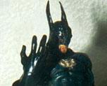 FG0559 1/6 Batman Devil Version