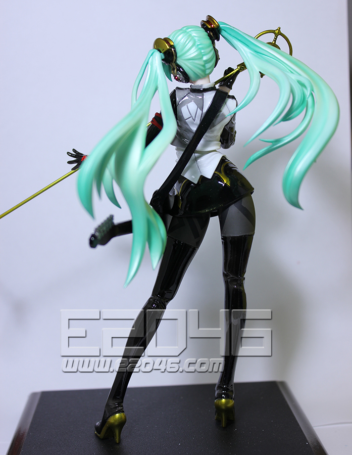 Miku Unhappy Refrain Version