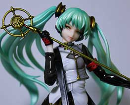 FG9610 1/8 Miku Unhappy Refrain Version