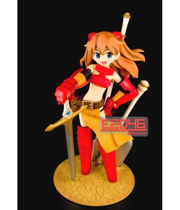 Asuka Swordswoman