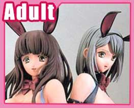 FG1880 1/3 Sweet Bunny