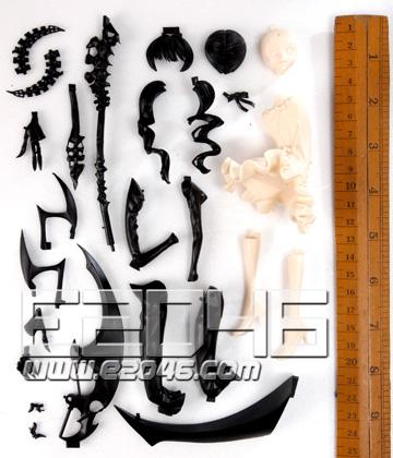 Dead Master Anime Ver.