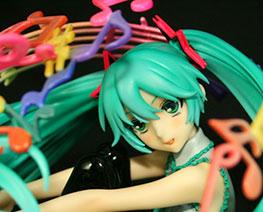 FG7616  Hatsune Miku