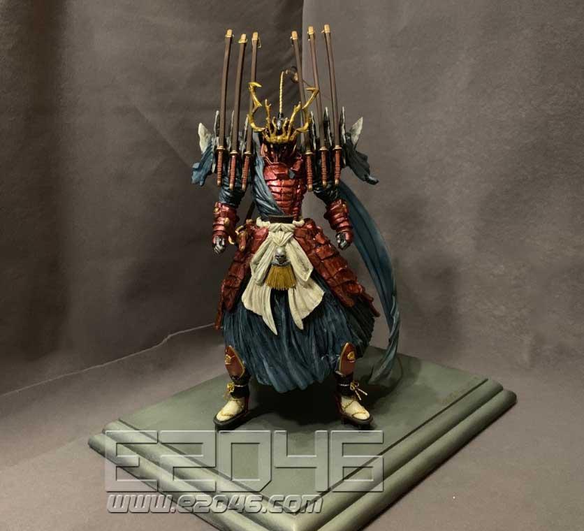 Rou Samurai