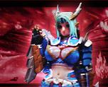 FG7017 1/12 Jinohga Armor Hunter