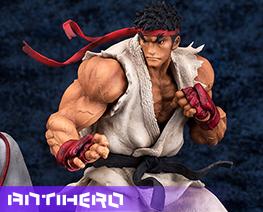 FG9811 1/8 Ryu