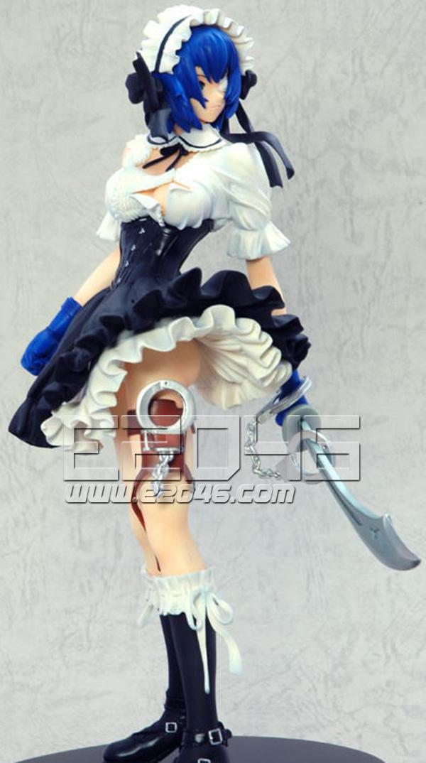 Ryomou Shimei Gothic Lolita Ver.