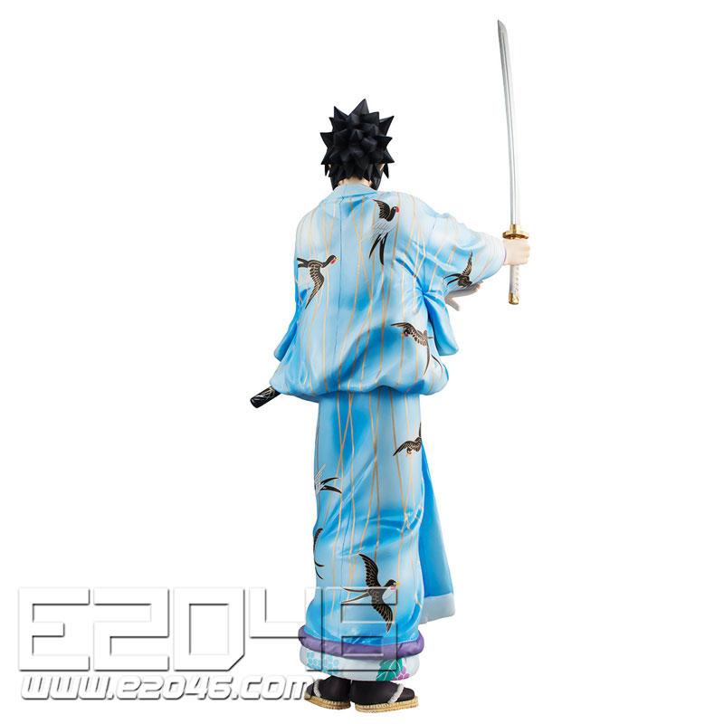 Uchiha Sasuke Kabuki Version