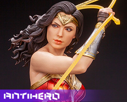 FG12317 1/6 Wonder Woman