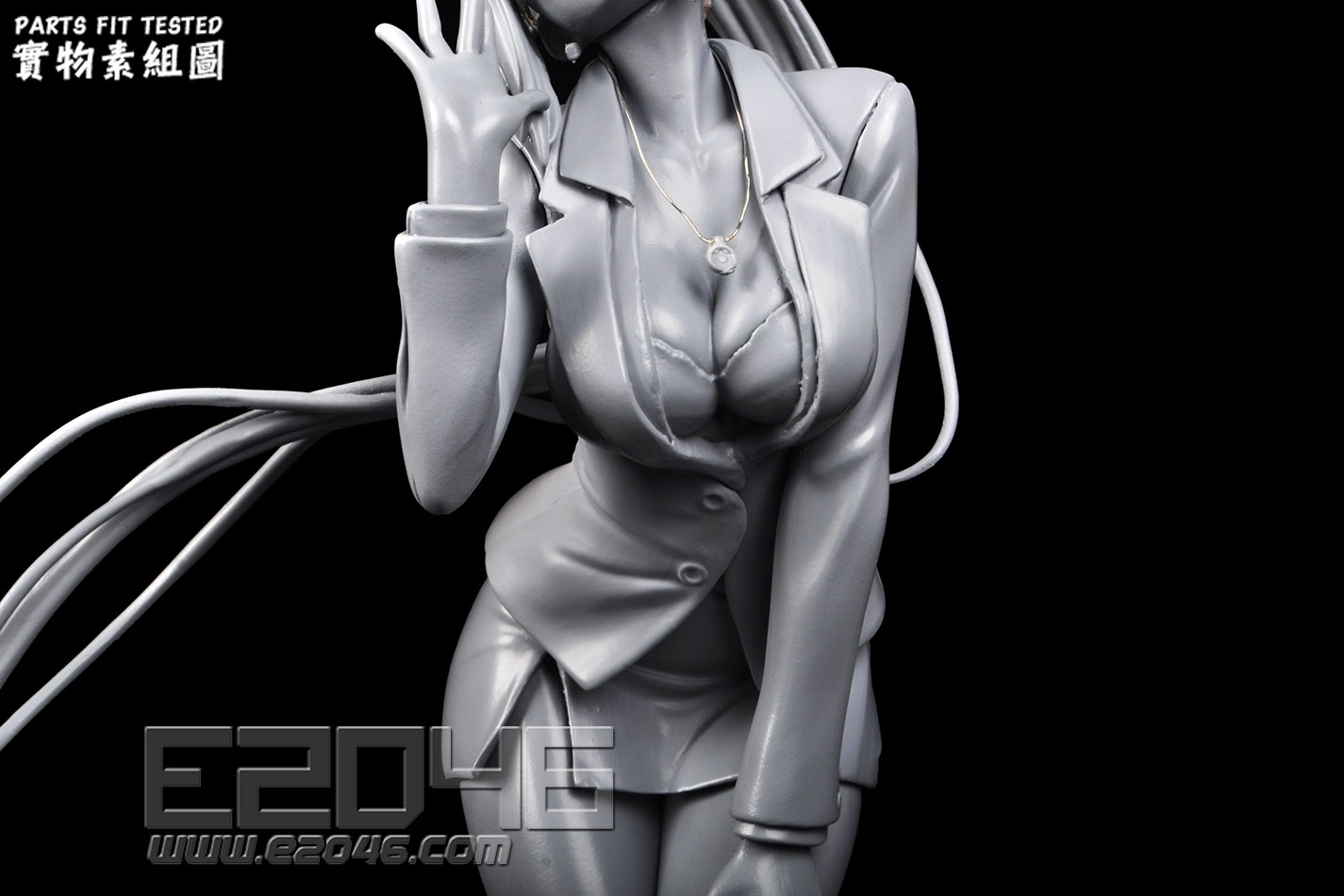 Sakuya Female Teacher Version